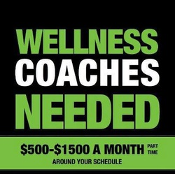 Promo Ideas & Response - SC Wellness Coaches Program